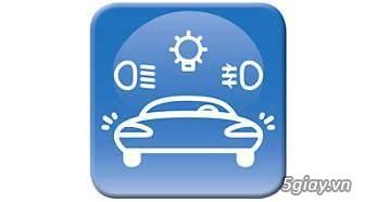 Chuyên bán đèn xe hơi Philips halogen tăng sáng và LED tăng sáng - 2
