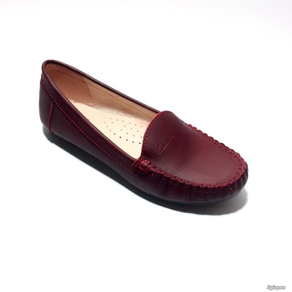 Giày mọi nữ, da mềm êm chân giá rẻ - 5