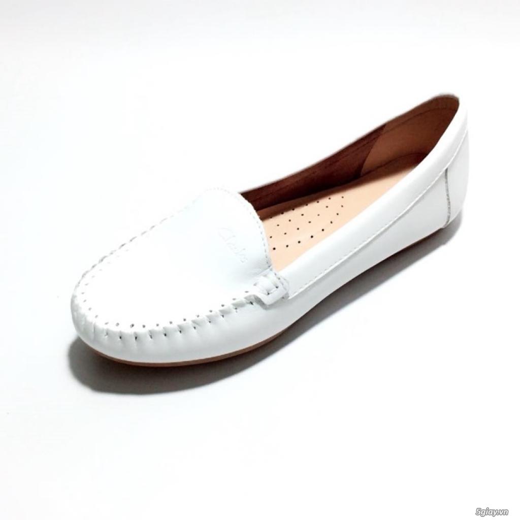 Giày mọi nữ, da mềm êm chân giá rẻ - 3