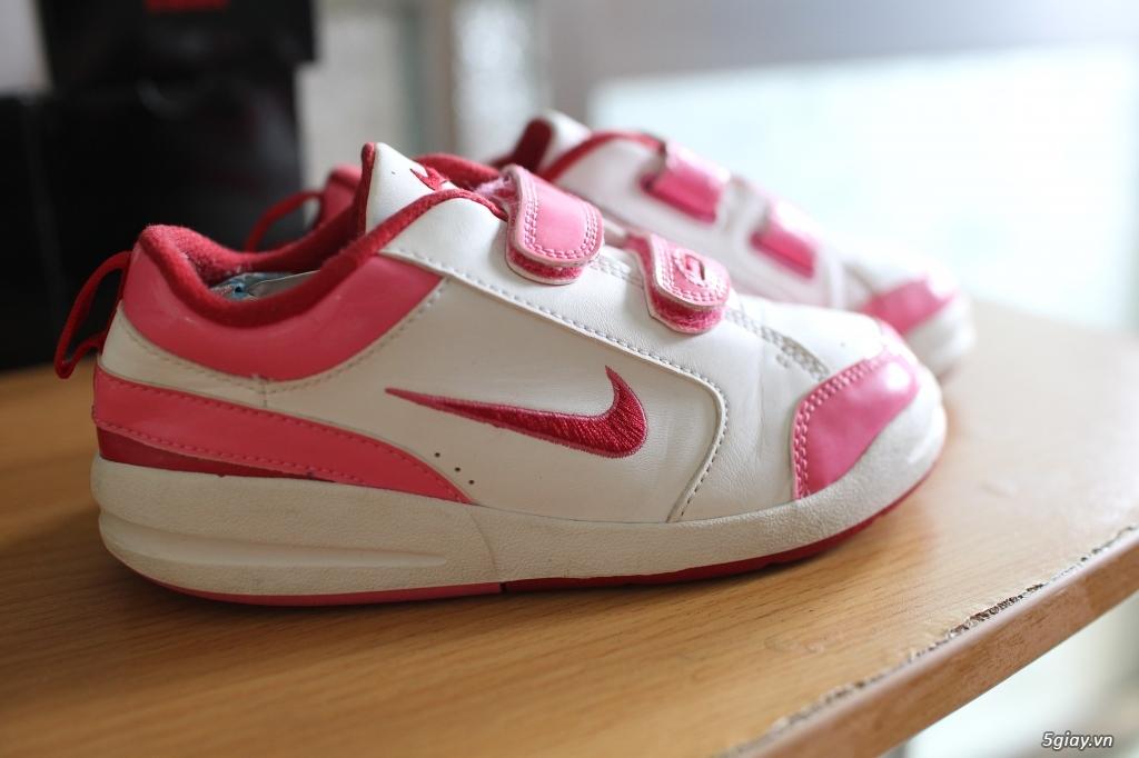 Giày thể thao cho bé, Nike, Adidas, hàng hiệu 100%, giá từ 50k - 4