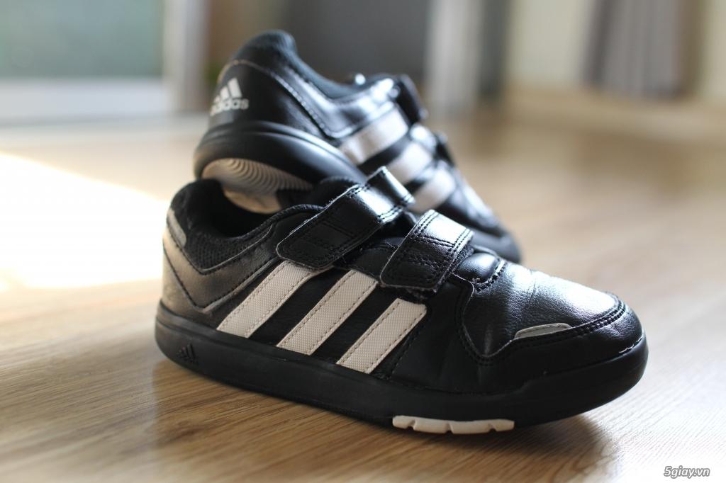 Giày thể thao cho bé, Nike, Adidas, hàng hiệu 100%, giá từ 50k - 1