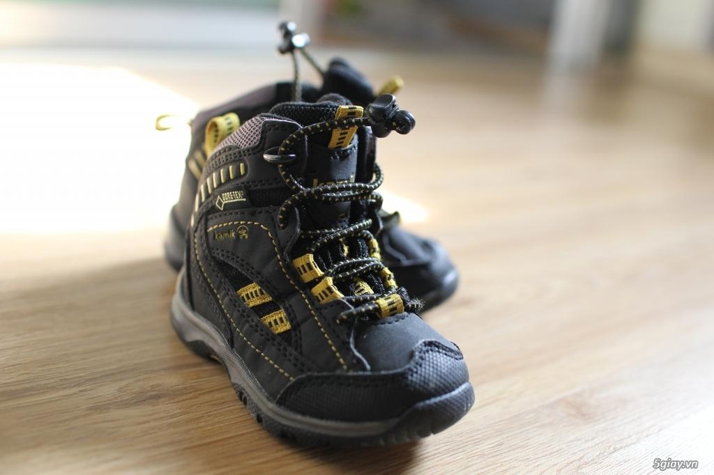 Giày thể thao cho bé, Nike, Adidas, hàng hiệu 100%, giá từ 50k