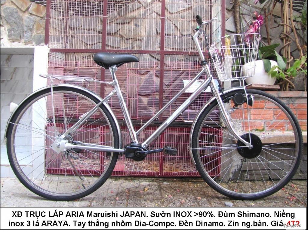 Xe đạp hàng ĐỘC, Cổ, Hiếm... - 3