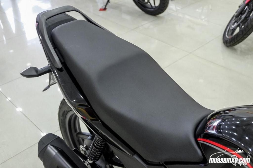 Honda CB150 Verza đời 2018 có gì mới? - 2
