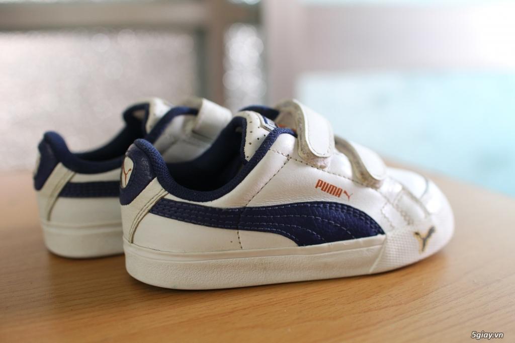 Giày thể thao cho bé, Nike, Adidas, hàng hiệu 100%, giá từ 50k - 3