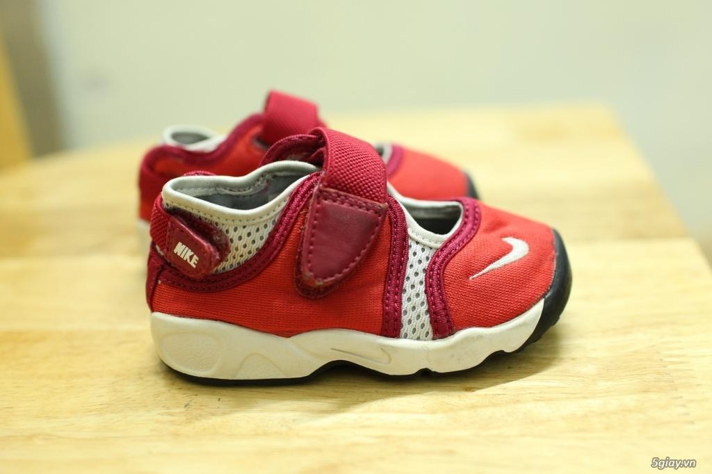Giày thể thao cho bé, Nike, Adidas, hàng hiệu 100%, giá từ 50k - 2