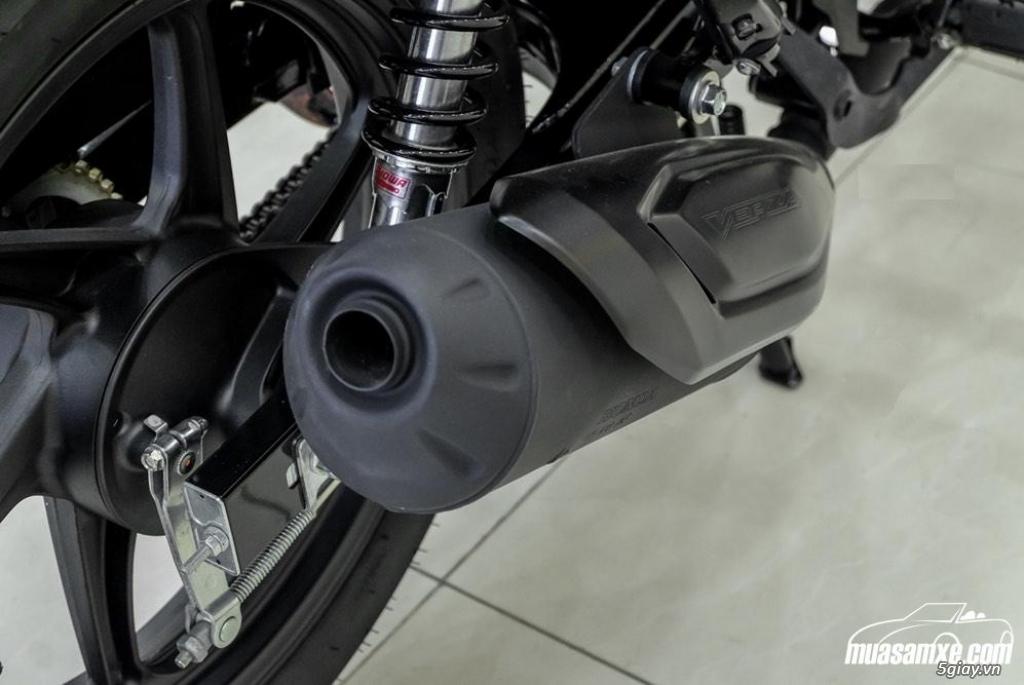 Honda CB150 Verza đời 2018 có gì mới? - 1