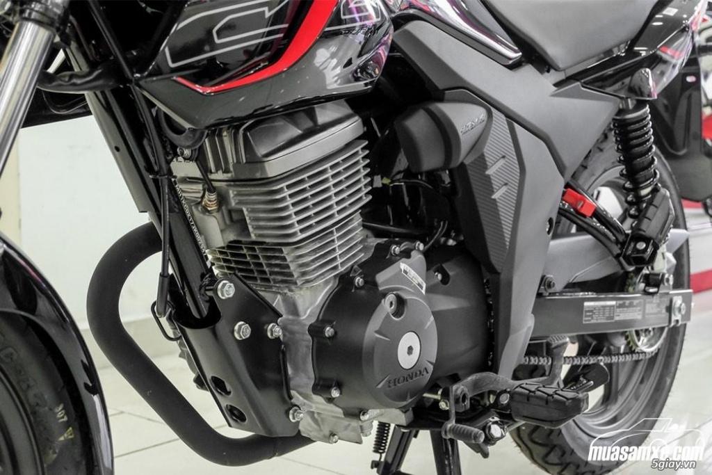 Honda CB150 Verza đời 2018 có gì mới? - 4