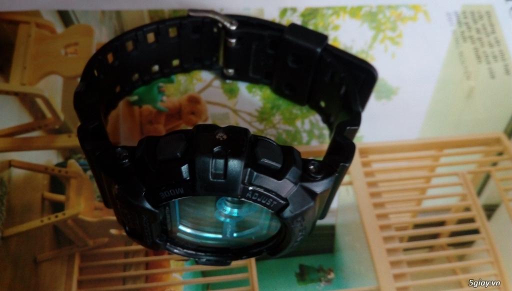 Đồng hồ chính hãng của Mỹ dư xài máy pin Quazt , máy tự động Automatic - 28