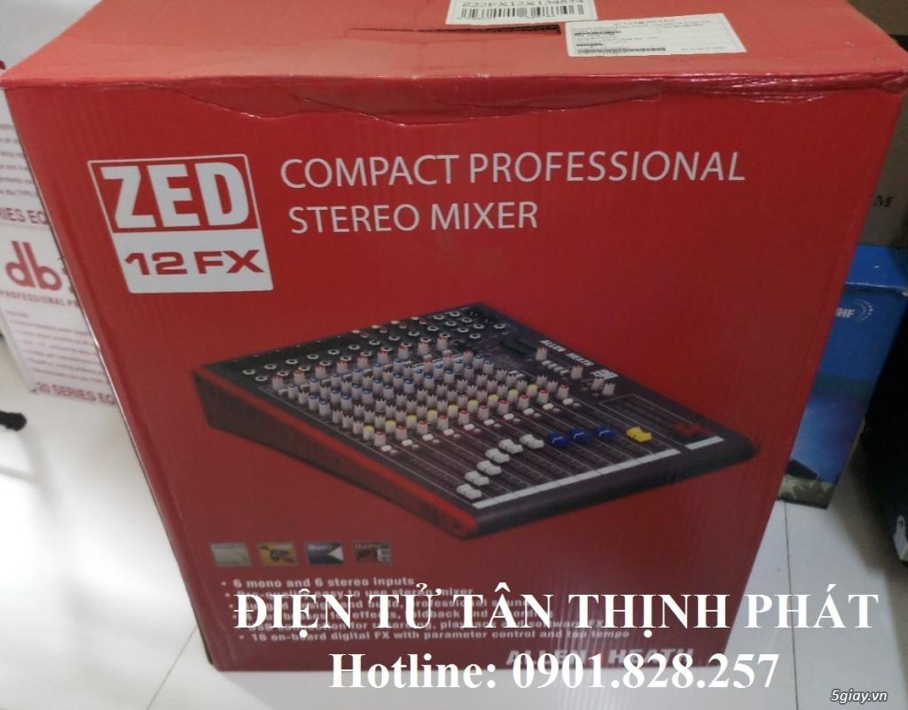 chuyên bán mixer gía rẻ tại tphcm - 26