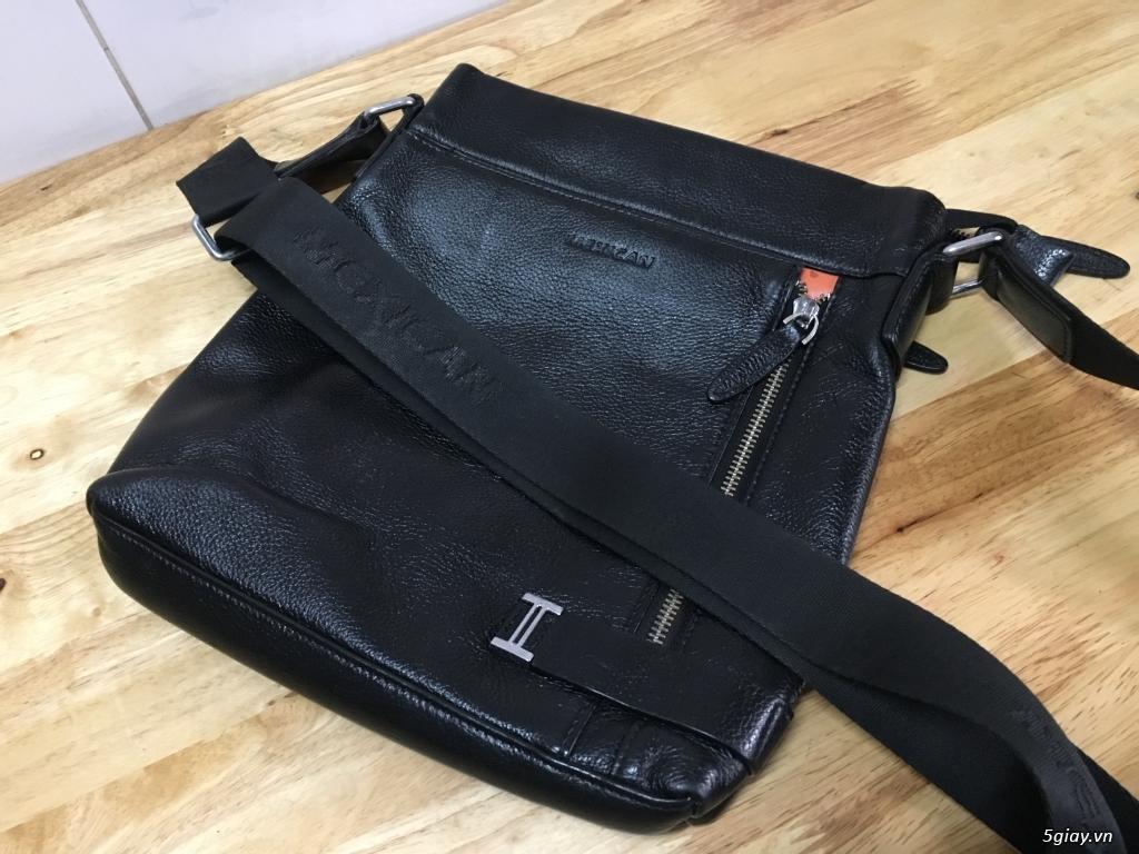 Topic túi cặp da nam, nhiều kiểu đa dạng - 64