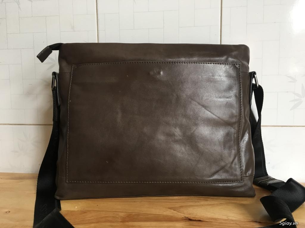Topic túi cặp da nam, nhiều kiểu đa dạng - 46