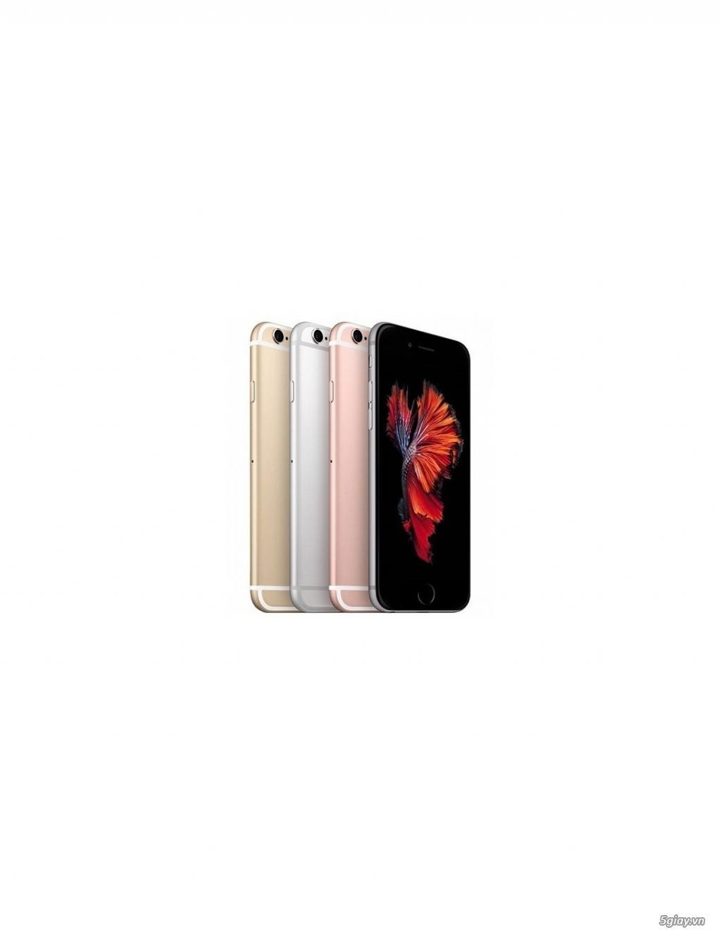 Biên hòa trả góp iPhone 6S Plus 64GB