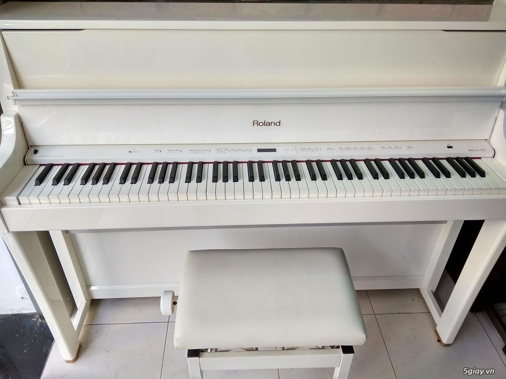Cần bán Roland LX-15 - 4