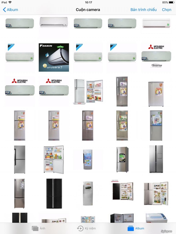 Bán trả góp điện máy tivi - máy lạnh - máy giặt - nội thất giá tốt ....0918018135 - 2