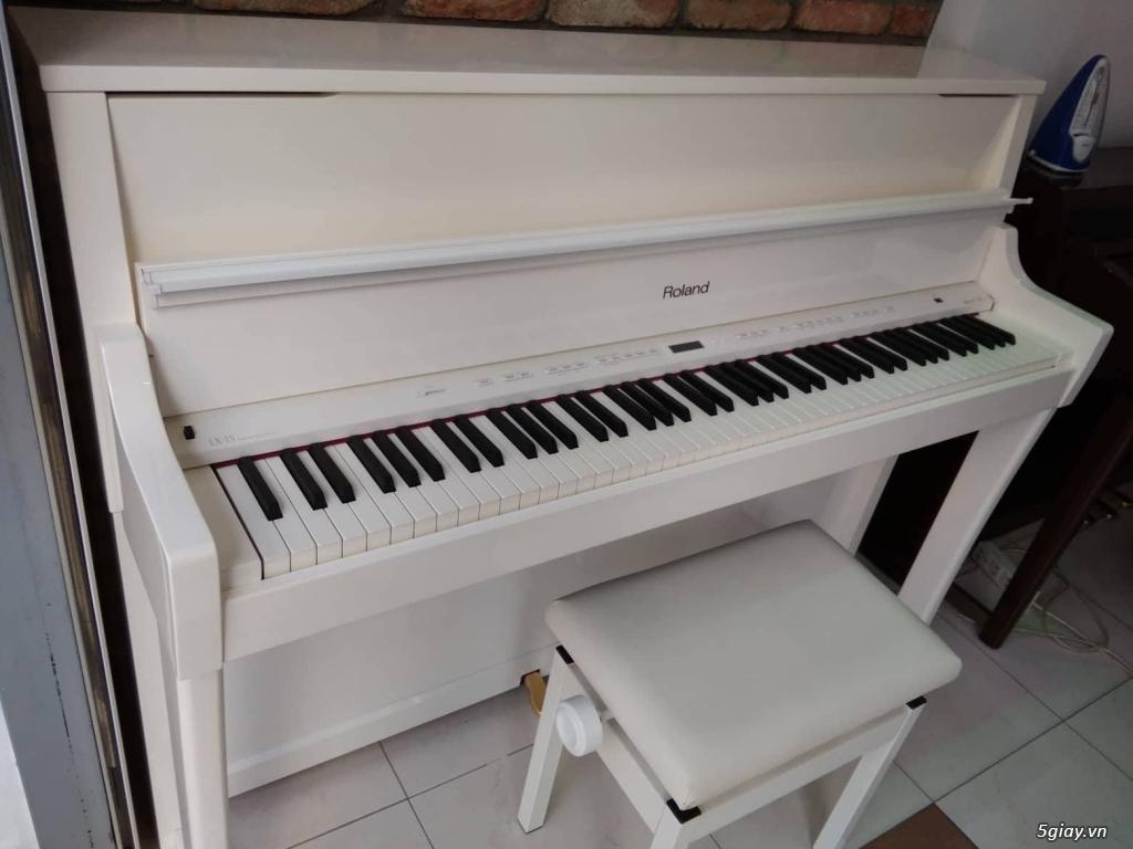 Cần bán Roland LX-15 - 1