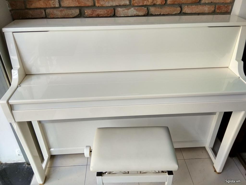 Cần bán Roland LX-15 - 3