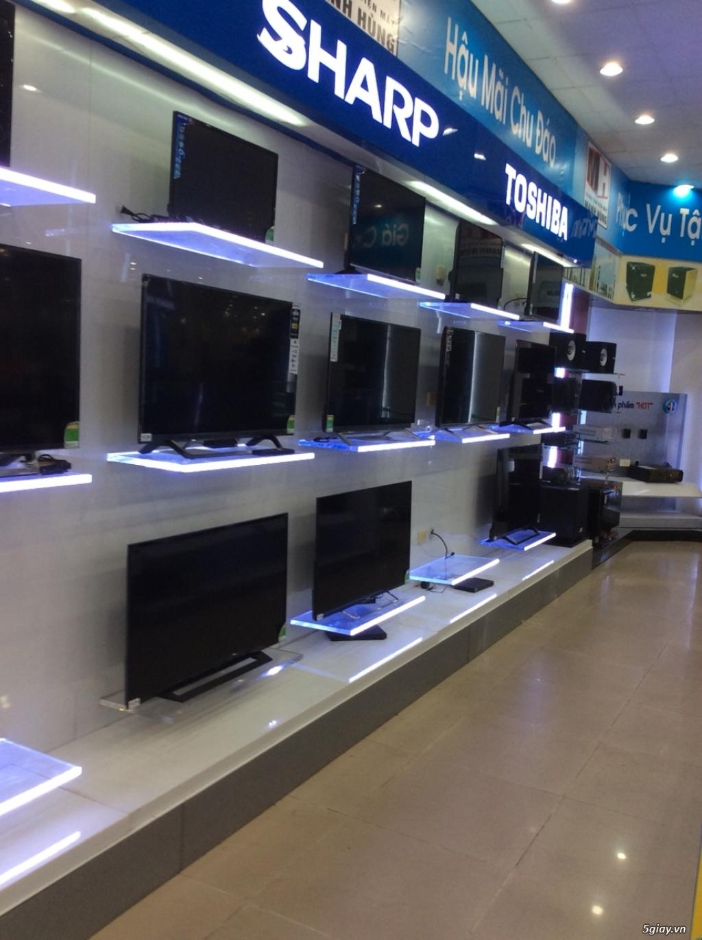 Bán trả góp điện máy tivi - máy lạnh - máy giặt - nội thất giá tốt ....0918018135 - 6