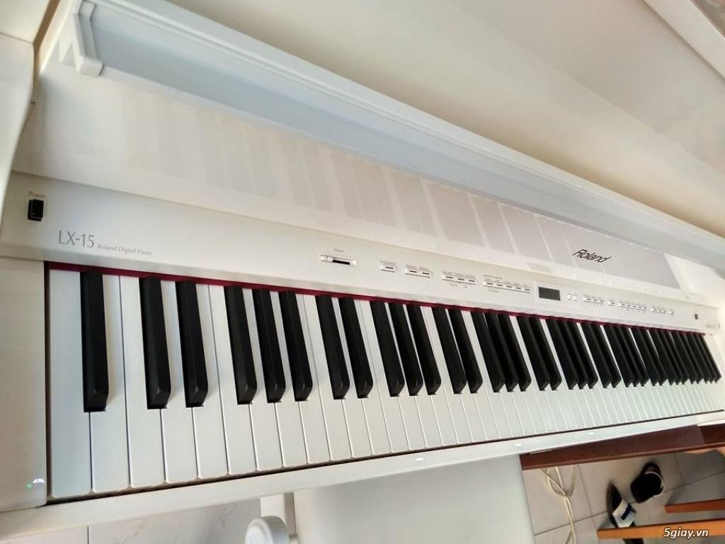 Cần bán Roland LX-15