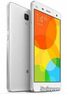 Điện Thoại Xiaomi 4: mới 100%: Cấu Hình Khủng: Ram 3GB