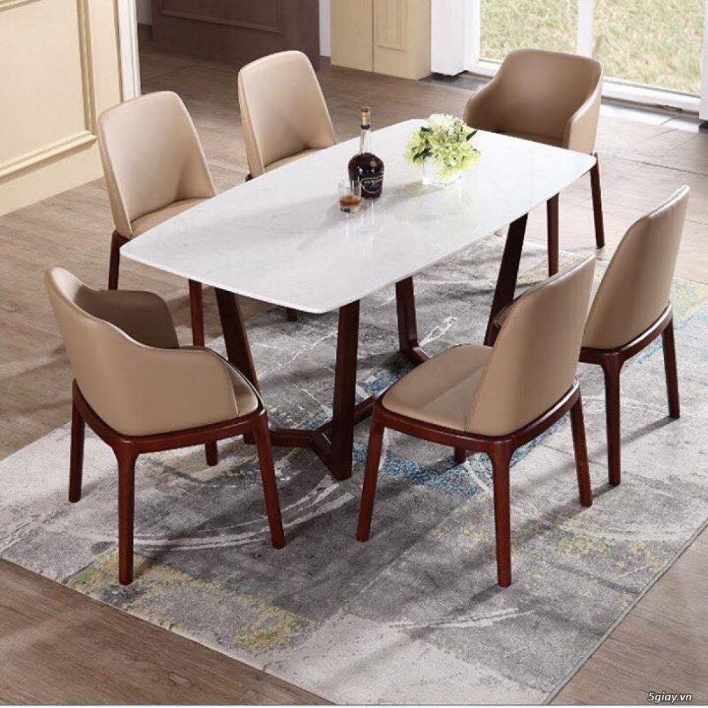 Sofa - Bộ bàn ăn : có bảo hành, miễn phí vận chuyển - 18