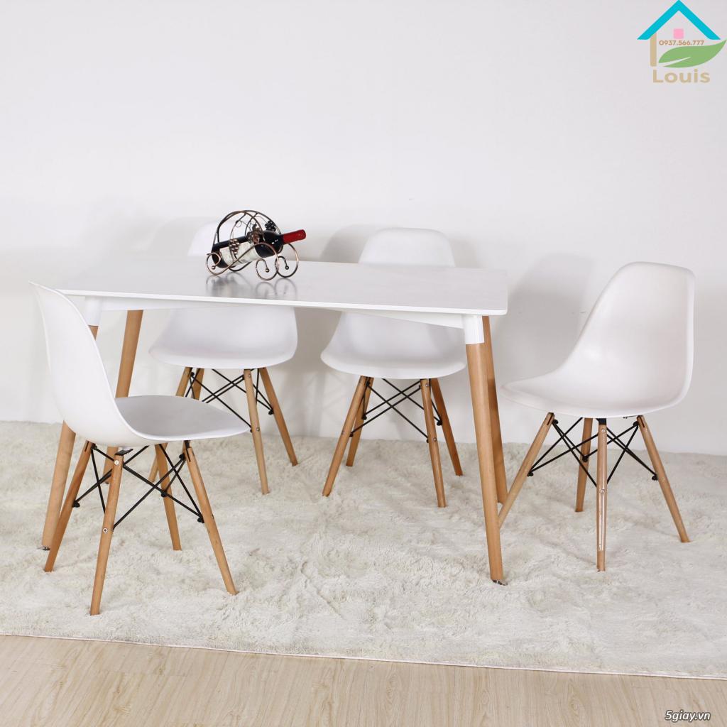 Sofa - Bộ bàn ăn : có bảo hành, miễn phí vận chuyển - 2