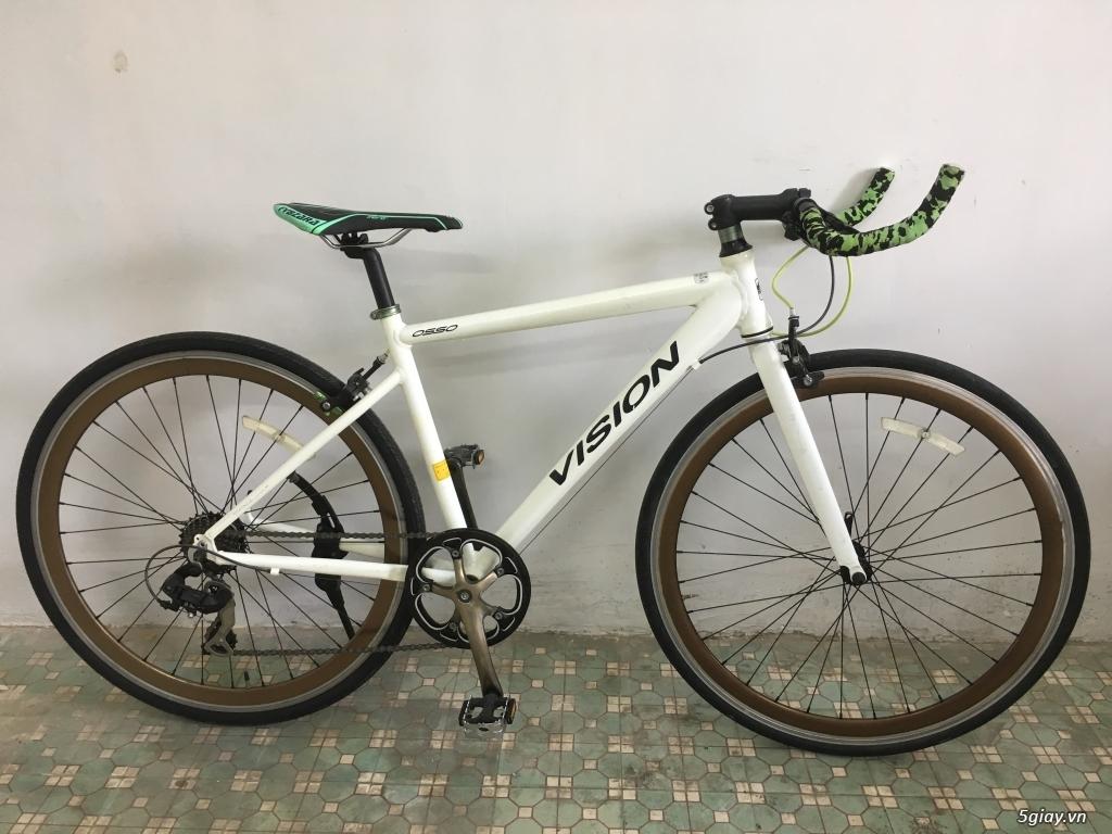 Xe đạp Nhật đã qua sử dụng giá rẻ! - 19
