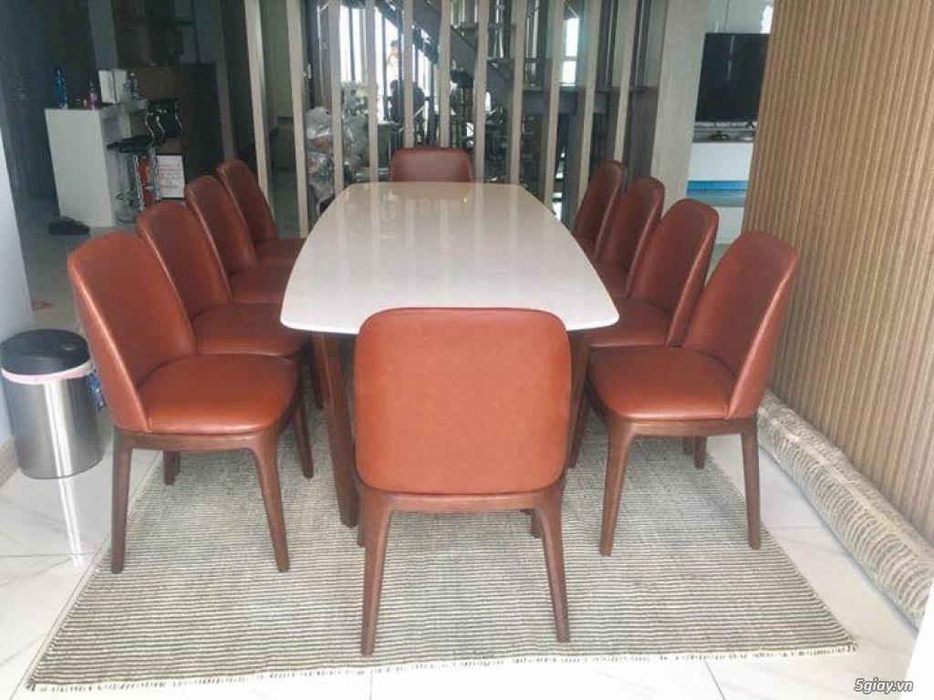 Sofa - Bộ bàn ăn : có bảo hành, miễn phí vận chuyển - 14