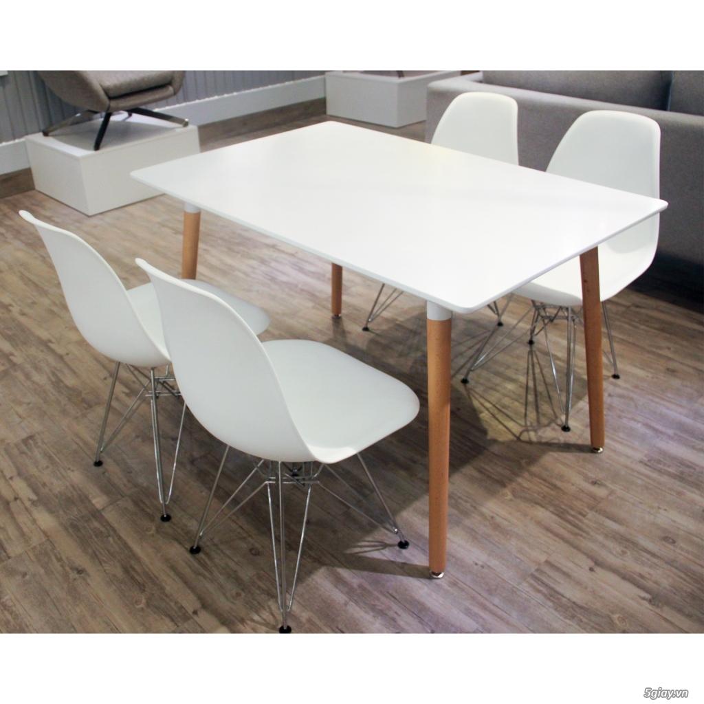 Sofa - Bộ bàn ăn : có bảo hành, miễn phí vận chuyển - 4