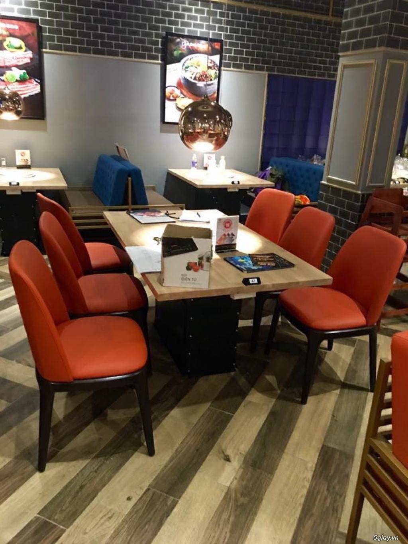 Sofa - Bộ bàn ăn : có bảo hành, miễn phí vận chuyển - 16