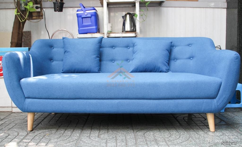 Sofa - Bộ bàn ăn : có bảo hành, miễn phí vận chuyển - 11