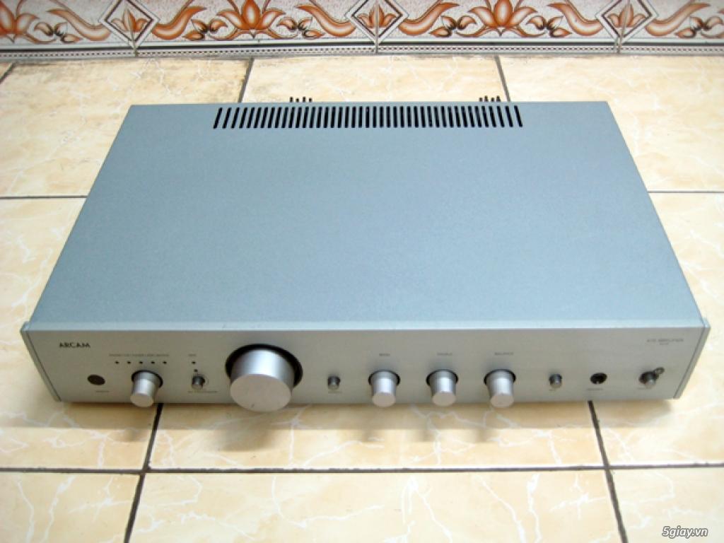 Amplifier - Loa - CDP... - 8
