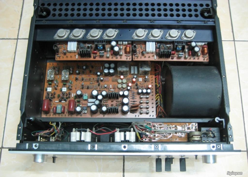 Amplifier - Loa - CDP... - 7