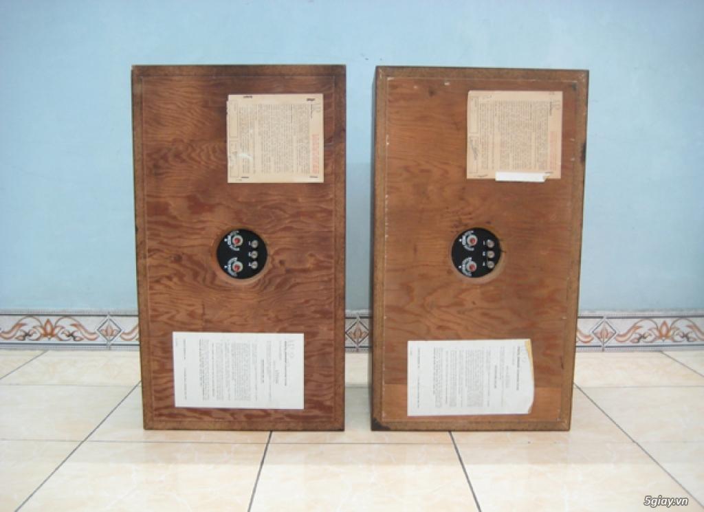 Amplifier - Loa - CDP... - 9