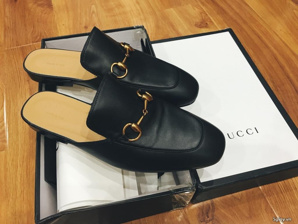 Giày 2hand chính hãng còn mới giá thanh lý (UPDATE....)