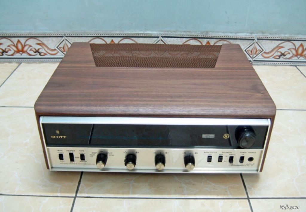 Amplifier - Loa - CDP... - 21