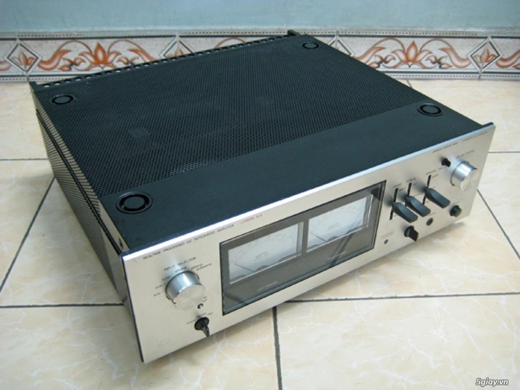 Amplifier - Loa - CDP... - 5