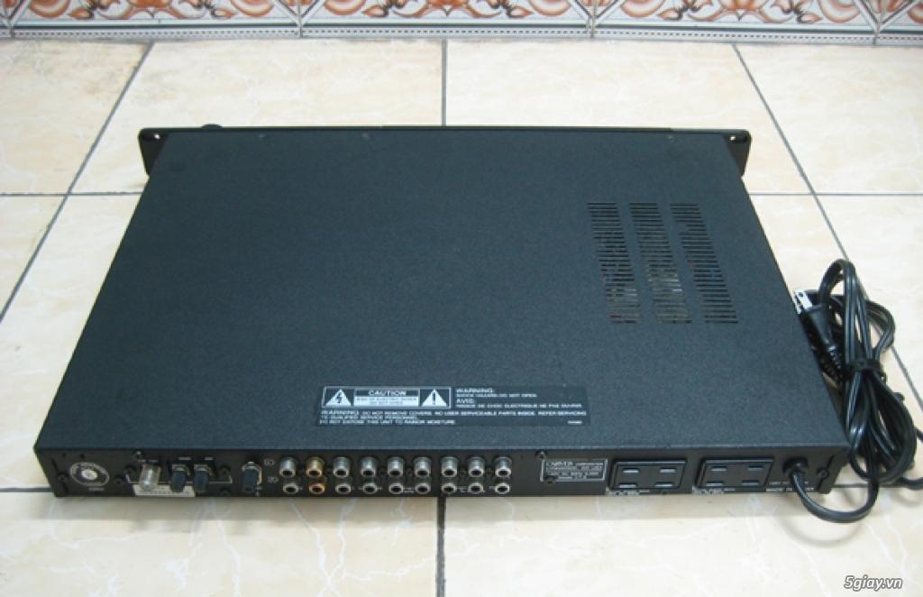 Amplifier - Loa - CDP... - 19