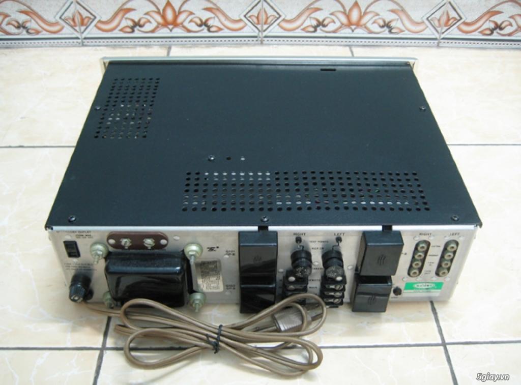 Amplifier - Loa - CDP... - 22