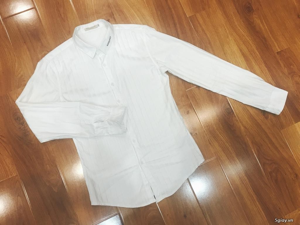 Quần áo hàng Mỹ second hand giá thanh lý rẻ bèo !!