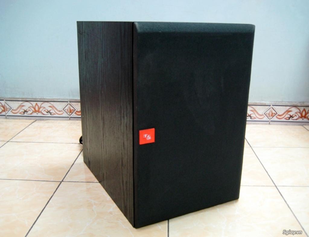 Amplifier - Loa - CDP... - 4