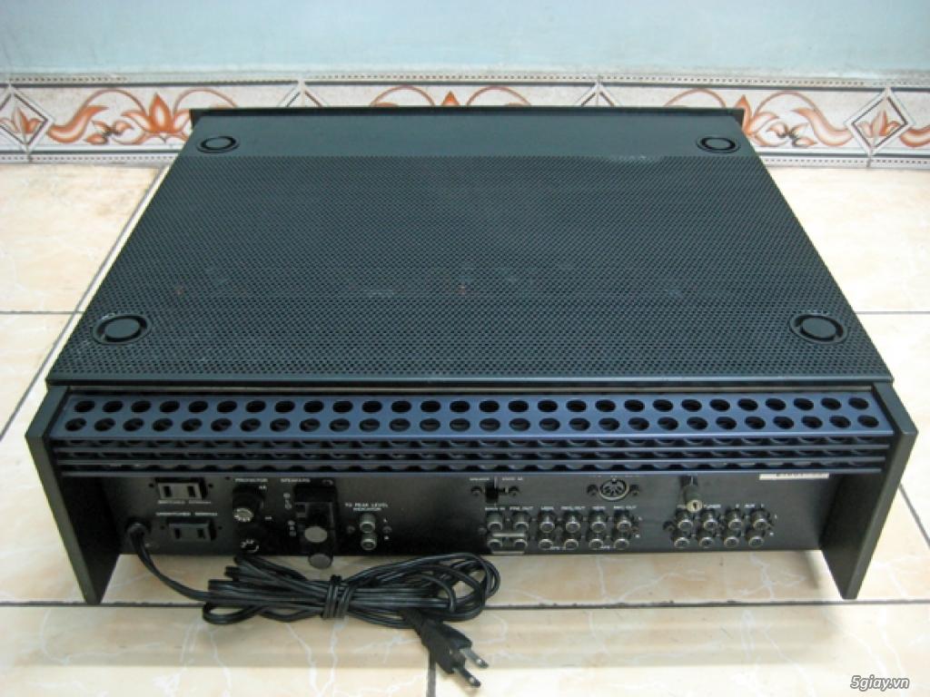 Amplifier - Loa - CDP... - 6