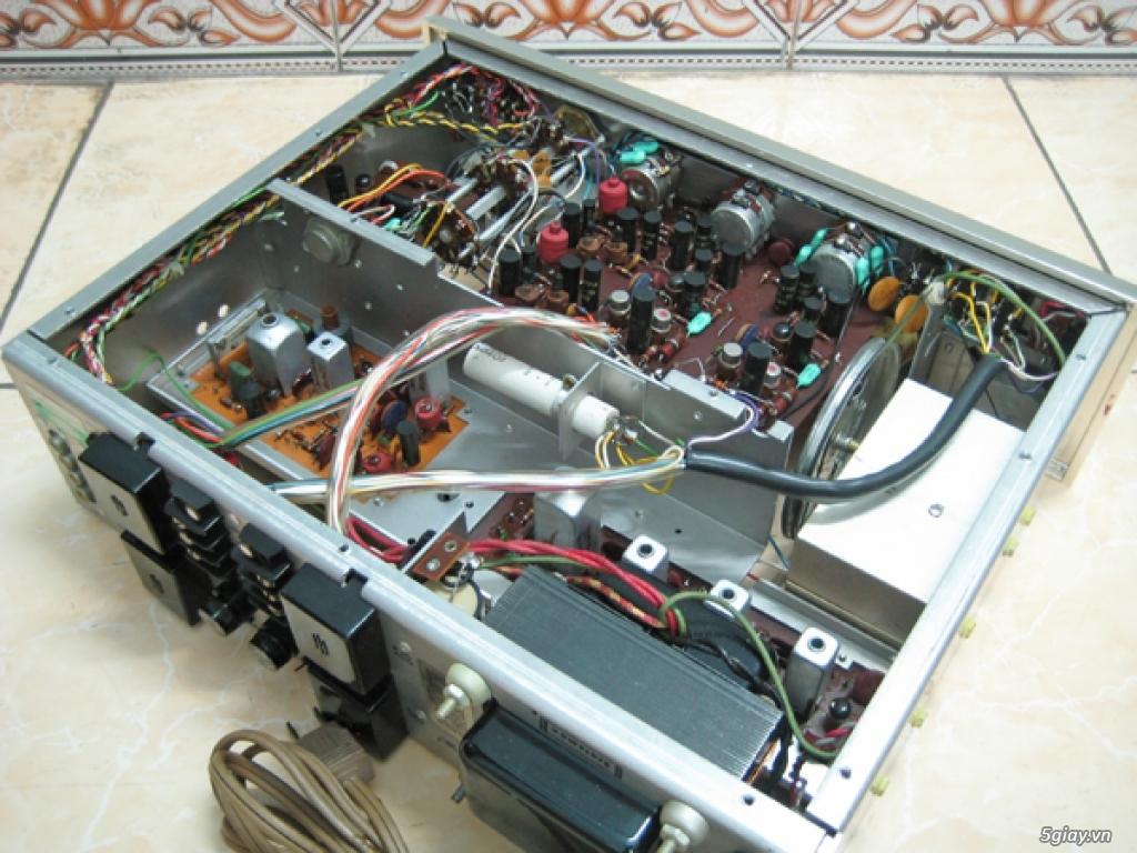 Amplifier - Loa - CDP... - 24