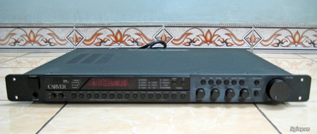 Amplifier - Loa - CDP... - 18