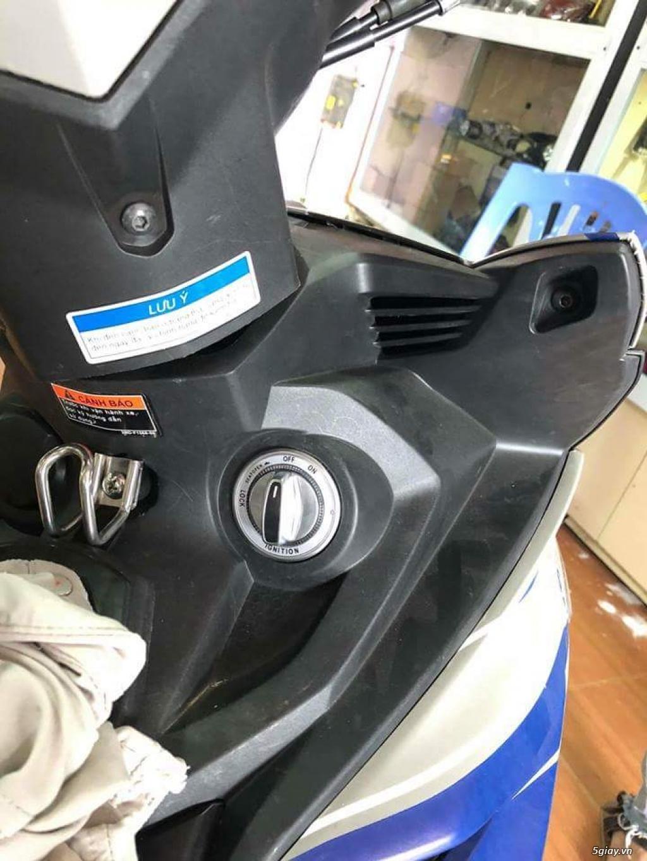 Khóa chống trộm Smartkey Honda Yamaha - 8