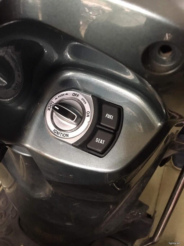 Khóa chống trộm Smartkey Honda Yamaha - 11
