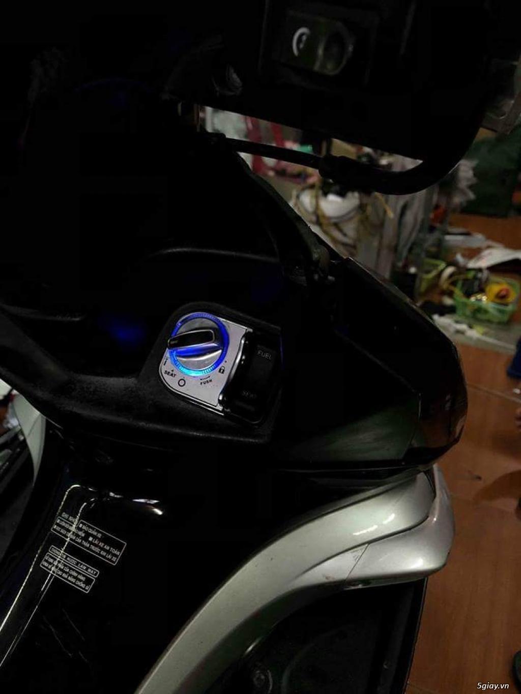 Khóa chống trộm Smartkey Honda Yamaha - 13