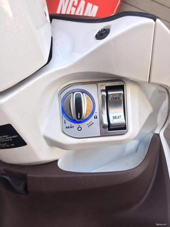 Khóa chống trộm Smartkey Honda Yamaha - 10