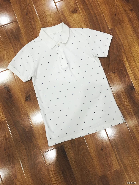 Quần áo hàng Mỹ second hand giá thanh lý rẻ bèo !! - 16