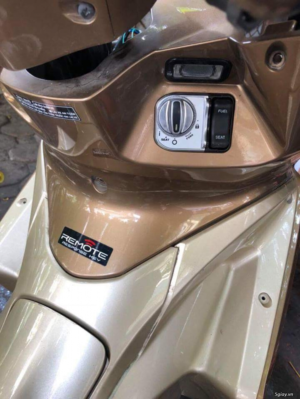 Khóa chống trộm Smartkey Honda Yamaha - 7